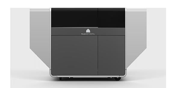 3d systems mjp2500