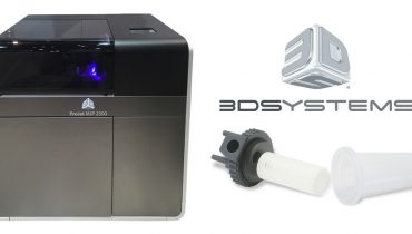 3D printer is the new growth engine within small Swedish consulting firm