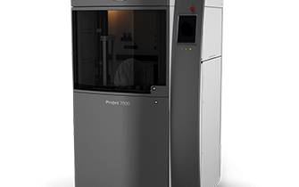 3d systems projet 6000/7000 3d printer