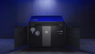HP launches new Full Color 3D Printing System