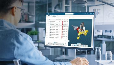 3EXPERIENCE Collaborative Designer for SOLIDWORKS
