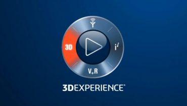 3DEXPERIENCE - Collaborative product development on cloud