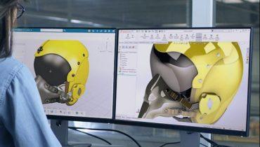 3DEXPERIENCE 3D Sculptor