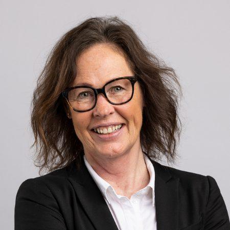 Ann-Sophie Halvarson