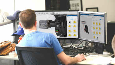Get SOLIDWORKS and 3DEXPERIENCE in a bundle of limitless capabilities