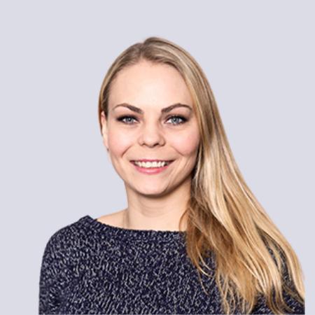 Eirin Stensrud Holmstrøm