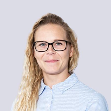Elisabeth Solberg