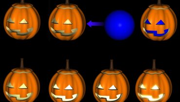 Light up the Jack-o'-Lantern with SOLIDWORKS Composer