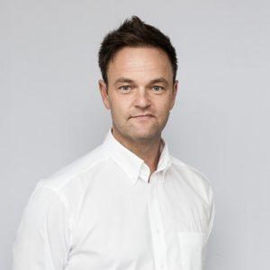 Henrik Ostergaard