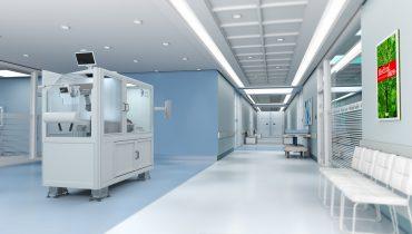 Lifeline Robotics automates swab testing in fight against Covid-19