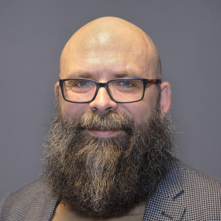 Lennart Tinndahl