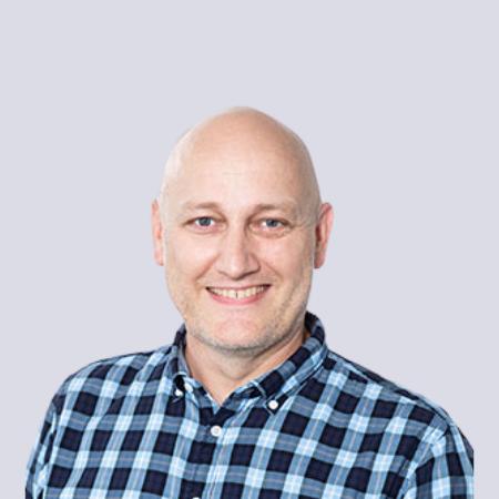 Lars Haaland
