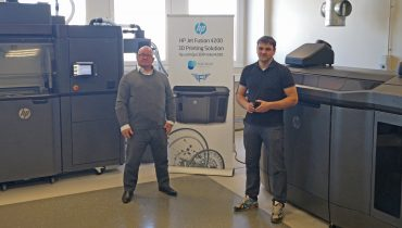 ADDform takes industrial 3D printing to the Baltics