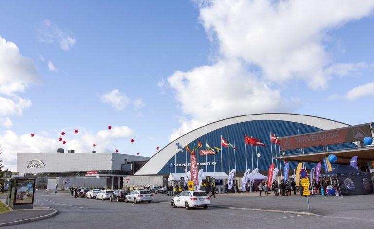 PLM Group exhibits at Finnish subcontractor trade show Alihankinta