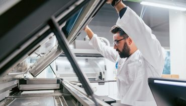 HP introduces polypropylene to expand applications