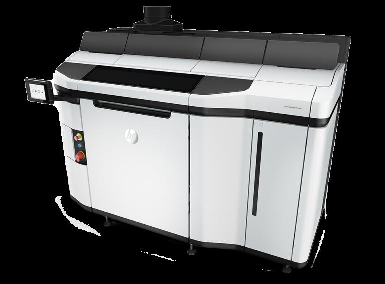 HP Jet Fusion 5200