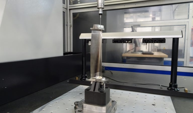 3D printed inspection fixtures at JJ Churchill