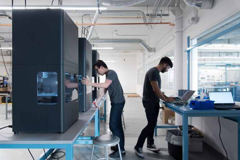 Markforged and Siemens