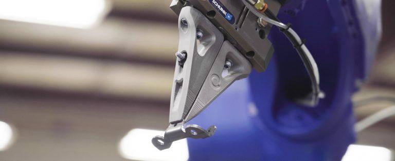 Metal 3D Printed Applications