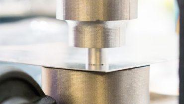 Metal X A2 tool steel