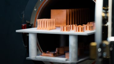 Markforged releases solution for 3D printing pure copper
