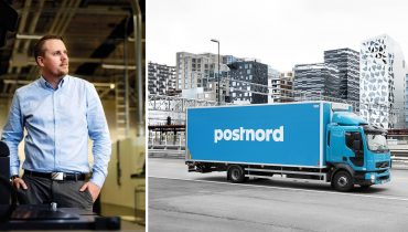 PostNord: Disrupting logistics with 3D printing