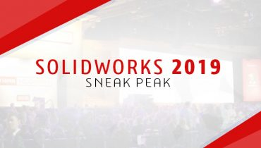 SOLIDWORKS 2019 is here – which great features do we get for SOLIDWORKS this time?